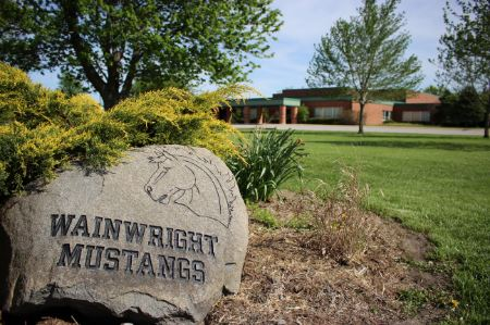 Wainwright Middle School Rock